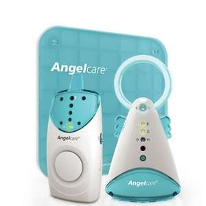 Angelcare Simplicity AC601 Movement and Sound Baby Monitor  £49.99 @ Amazon
