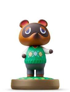 Tom Nook Amiibo (Animal Crossing) for Nintendo Wii U & 3DS (Use code 20OFF) 365games