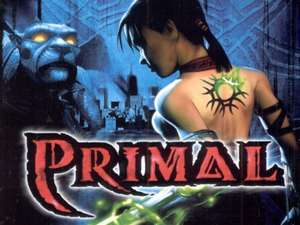 Primal £5.99 for those with PSN Plus.
