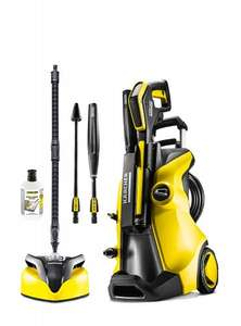 Kärcher K5 Full Control Home Pressure Washer + FREE Accessory Pack worth 100£ £264.49 Amazon