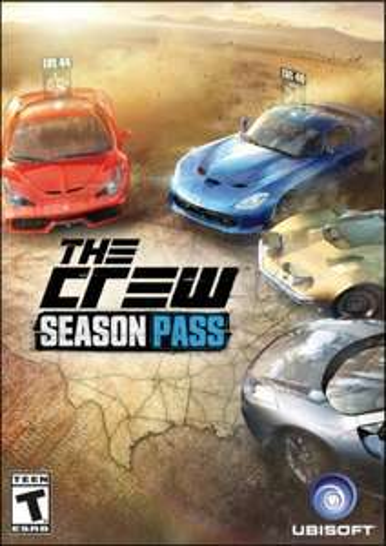 [PC] The Crew - Season Pass - £3.46 - Amazon.com