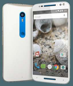 Motorola Moto X Style 32GB @  £289 using UKWELCOME10 code