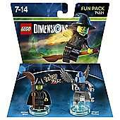 Lego dimensions selected fun packs 3 for 2 at Tesco Direct