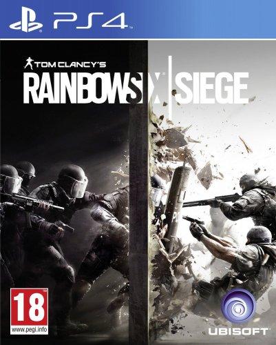 Rainbow Six Siege Xbox One/PS4 £19.99 @ Amazon, Argos & Smyths