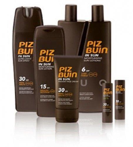 Piz Buin (200ml) - non sticky Sun Spray 2for£12 - instore & online @ asda