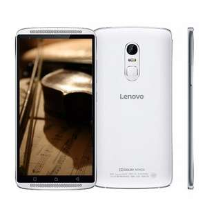 Lenovo Vibe X3 Smartphone -  5.5'' 1920X1080px Hexa Core MSM8992 3GB RAM 32GB ROM 21mp £160.93 from Aliexpress