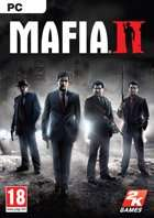 Mafia II (Steam) £3.19 (Using Code) @ Funstock Digital (Digital Deluxe £4.79)