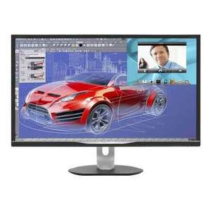 "Philips Brilliance BDM3270QP 32"" Computer Monitor - £311.98 @ uk.insight.com"