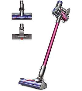 "Dyson V6 Absolute ""refurbished"" (but new?) with 2 years warranty, next day delivery £269.99  ebay /  dyson_outlet"