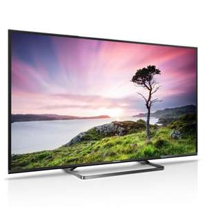 **Refurb** Panasonic VIERA TX-50CX680B 50 Inch Ultra HD 4K Smart LED TV Freeview Play WiFi £449.99 @ Panasonic / Ebay