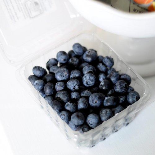 Fresh blueberries (150g) - 85p @ Aldi