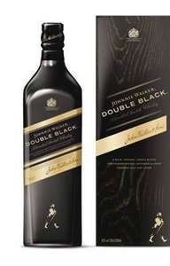 Johnnie Walker Double Black Whisky only £25 at ASDA in store
