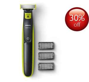 Phillips OneBlade £20.52 Delivered @ Phillips Online Shop