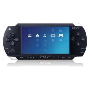 PSP 1000 refurbished £32.99 @ Ebay Musicmagpie