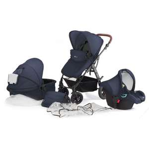 Travel system pushchair £200 at precious little ones