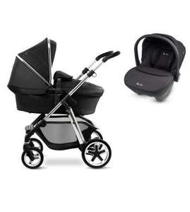 Silvercross Pioneer + Free Car seat - £625.50 @ Boots