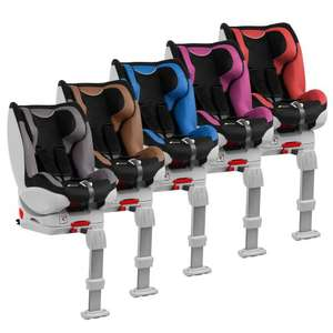 Hauck Varioguard IsoFix Car Seat - Groupon Goods - £99.99 - poss £82.72 after discount & TCB