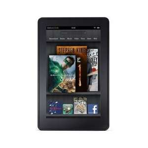 *Refurb* Amazon 7'' 8GB Fire Tablet w/ free delivery £34.00 @ Tesco eBay outlet