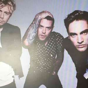 BUSTED tickets for £2 at Barclaycard Arena Birmingham on 04/06/16