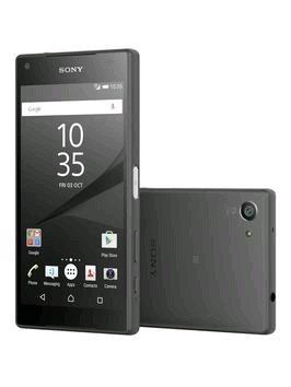 SonyXperia Z5 Compact, 32GbWith Sony SBH60 Headphones- Black£349.99 @ Very