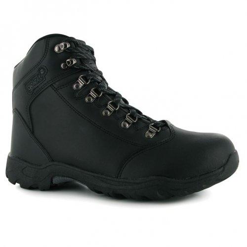 Gelert Leather Walking Boots  £13.99+pp @ Field & Trek
