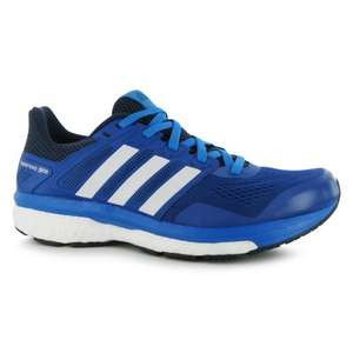adidas Supernova Glide 8 Running Shoes £42 @ Sweatshop