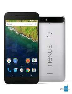 Nexus 6P 32GB £332.99 eglobalcentral I think best price so far