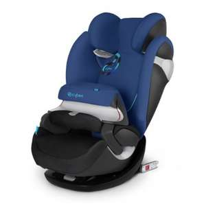 Cybex Pallas M-fix Car Seat £159.99 @ Lesters Nursery World