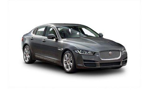 Jaguar XE Saloon 2.0d R-Sport 4dr Auto 9+23 8k Miles p/a Initial Payment: £1,070.55 / Total £3806.40 @ Honest John