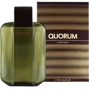 Quorum After Shave 100ml £7.99 @ HomeBargains