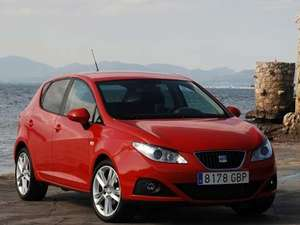 Seat Ibiza Hatchback 1.2 TSI 110 FR Technology 5dr - 2 year Lease - Monthly £93.01 inc. VAT - Total £3336.32 @ Vehicle Savers