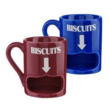 Father's Day Biscuit Holder Mug Nationwide deal £1 @ Poundland