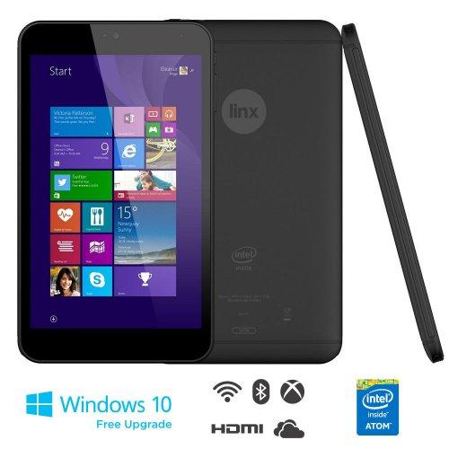 REFURB Linx 7- 7-inch Windows 8 Tablet Intel Atom Z3735G (32GB) £27.99 @ Laptopoutletdirect eBay