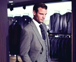 Austin Reed Store in Regent St, London Closing Down Sale £400 Suits down to £150
