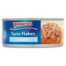 Princes Tuna in Brine (£3.99 for case of 12) @ Farmfoods