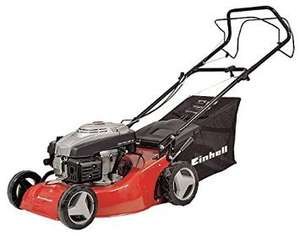 Einhell GC-PM 46 S Self Propelled Petrol Lawnmower with 46 cm Cutting Width £139.99 @ Amazon