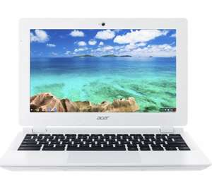 Acer Chromebook CB3-111 (Refurb) - Tesco / eBay Best offer price - £99