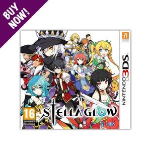 Stella Glow - 3DS - NIS European Store (£21.99 + £2.49 delivery)