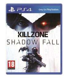 Killzone: Shadow Fall £3.99 / The Order: 1886 £9.99 (PS4) Delivered @ Grainger Games (Pre Owned)