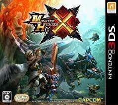 Monster Hunter Generations [3DS] £26.95 @ TheGameCollection