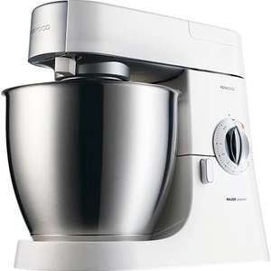 Kenwood Major - KMM710 (the large one - 6.7L) - extremely good value at this price £179.99 @ Amazon
