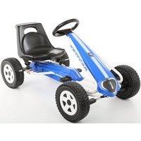 Kettler Torino Blue & White Go Kart £99.00 @ Halfords