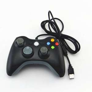 Official Xbox 360 Wired Controller £13.99 (Refurbished - Like New) @ eBay/BuyItLoveIt