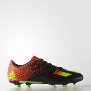 Upto 50% off Performance and Football Gear + EXTRA 25% off at checkout -  @ Adidas Outlet
