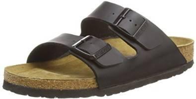 Birkenstock Arizona Black (SCHWARZ) UK sizes 3,4,5,6,9,10,11,12 £30.37 + 6% Quidco Amazon.co.uk