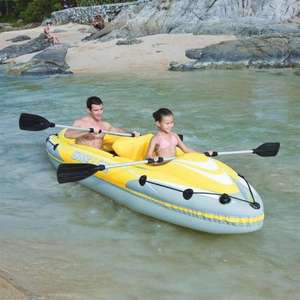Bestway Wave Line Set (2 Person) Kayak (£32.99 Including standard delivery) @ Sports Direct