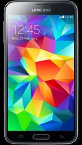 SAmsung S5 Mini 500 mins, 5000 texts and 1GB £240.00 (24 months x£10) @ Mobile Phones Direct