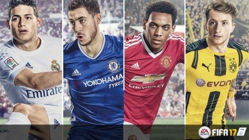 FIFA 17 Inc FUT Pre-order bonus £42.85 @ ShopTo
