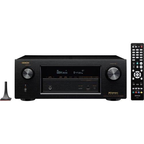 Denon AVR-X2200W £299.99 @ Sevenoaks