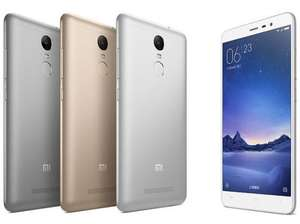 Xiaomi Redmi Note 3 Pro with DHL Delivery, no customs - £142.18 @ Ali Express / Shenzhen Top-One Trading Co., Ltd